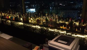 ホテルラウンジ_長野