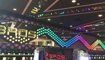 LED事例