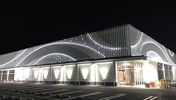 シルバーバック諫早西店_長崎